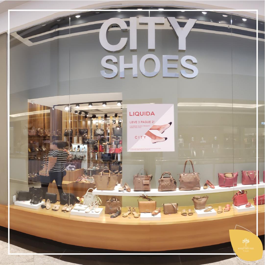 City Shoes