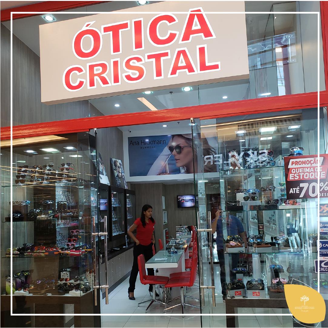 Ótica Cristal