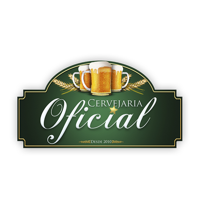 Cervejaria Oficial