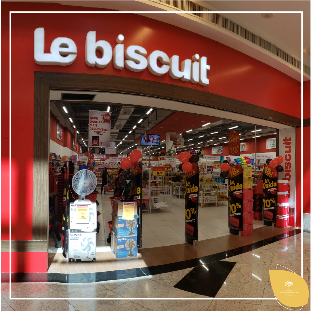 Le Biscuit