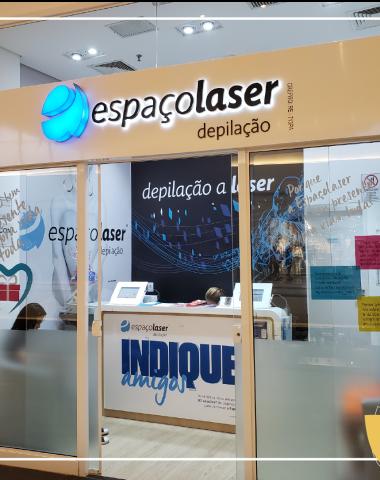 Espaço Laser