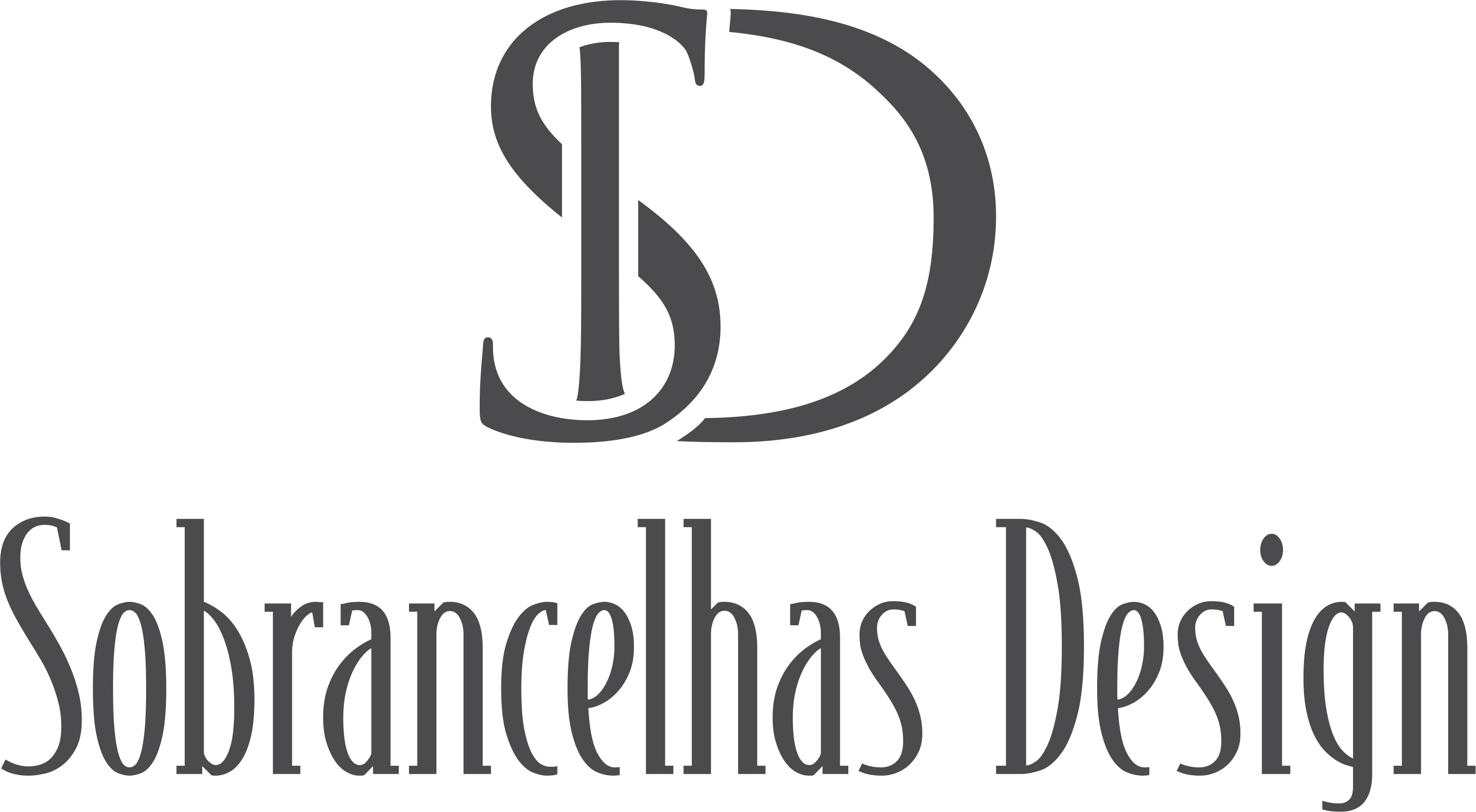 Sobrancelhas Design