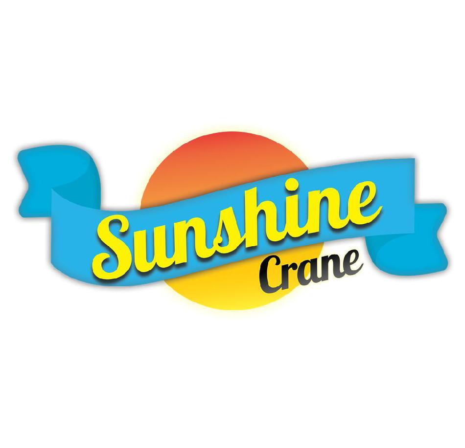 Sunshine Crane