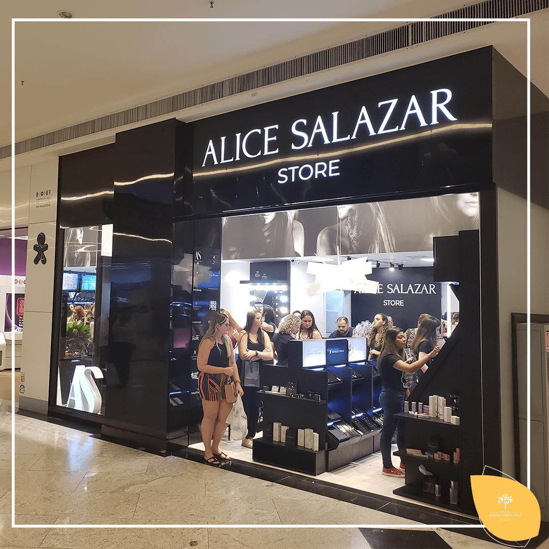 Alice Salazar Store