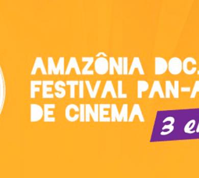 Amazônia Doc.6 – Festival Pan-Amazônico de Cinema
